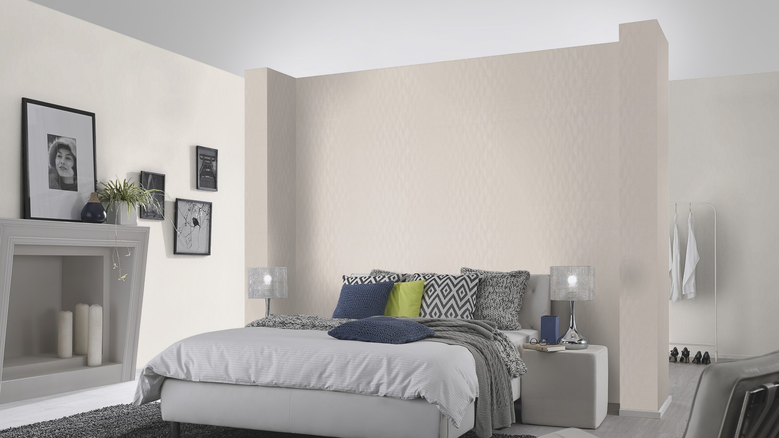 Обои Erismann GMK Fashion for Walls New 10049-26 (Эрисман)