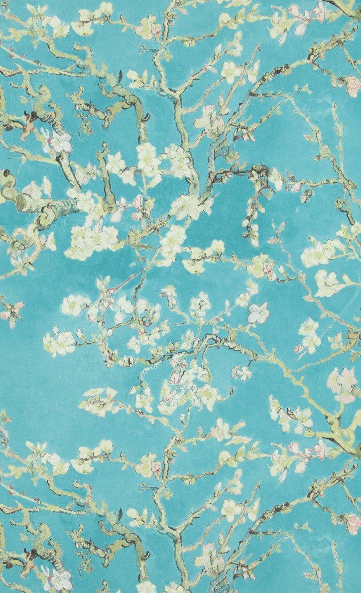 Обои BN International Van Gogh New 17140 — обои БН Ван Гог