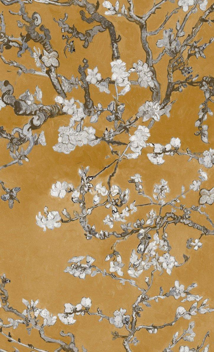 Обои BN International Van Gogh New 17146 — обои БН Ван Гог