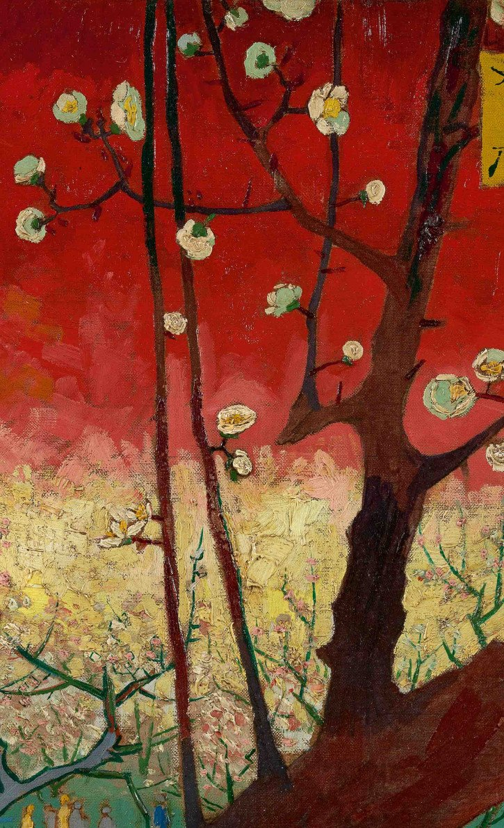 Панно BN International Van Gogh New 200327 — обои БН Ван Гог