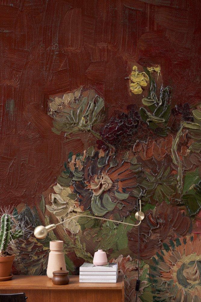 Панно BN International Van Gogh New 200328 — обои БН Ван Гог