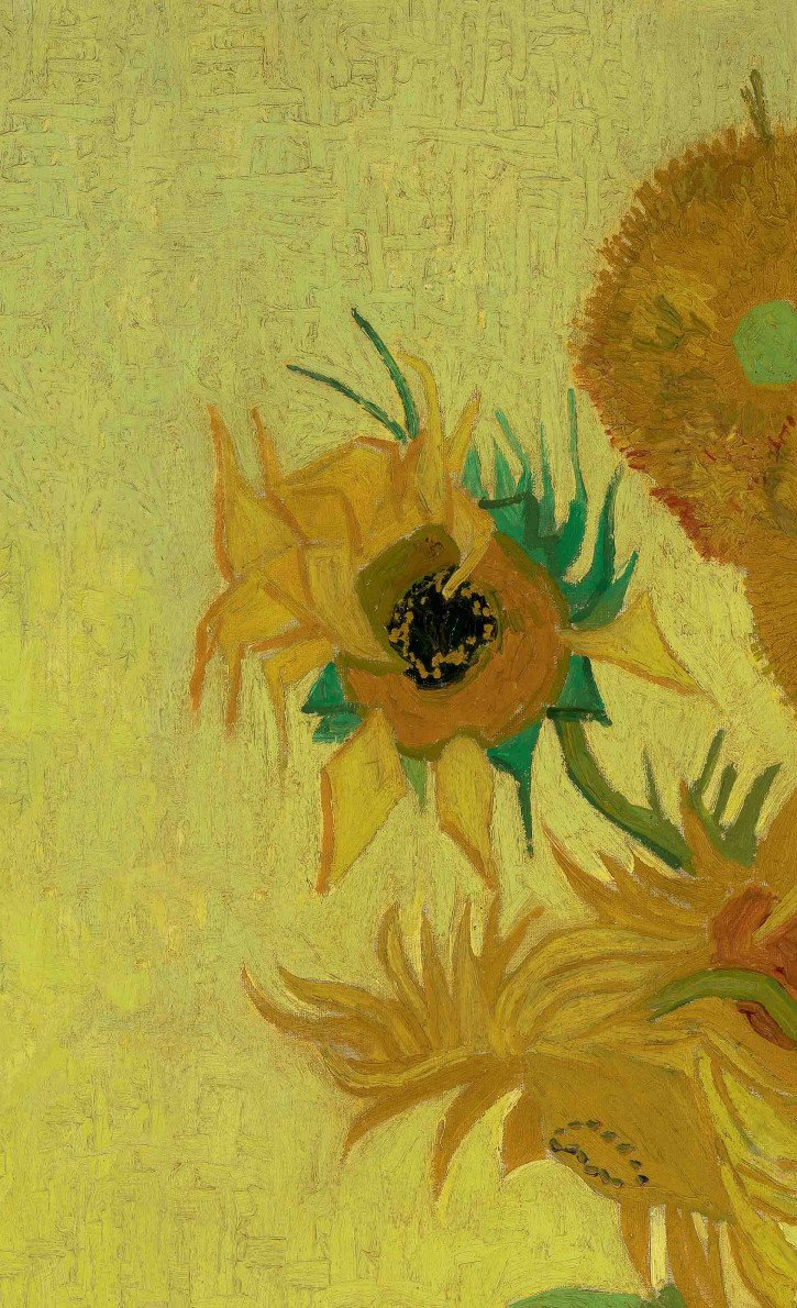 Панно BN International Van Gogh New 200329 — обои БН Ван Гог