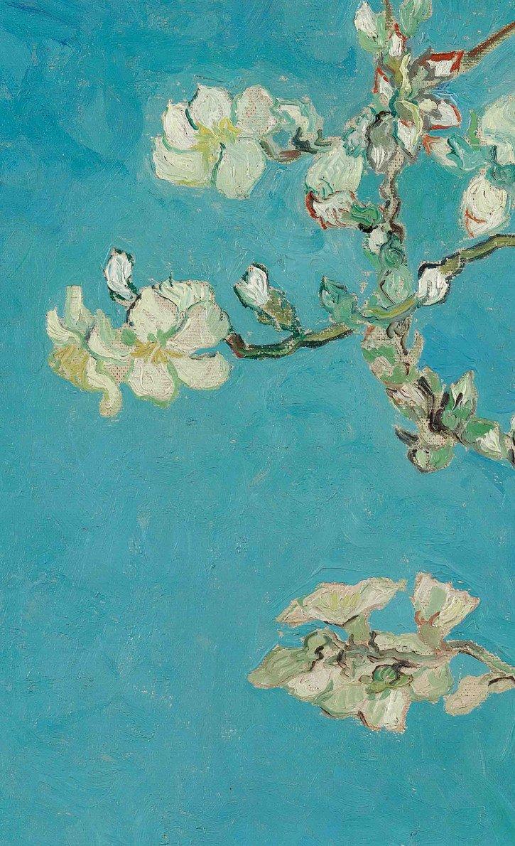 Панно BN International Van Gogh New 200331 — обои БН Ван Гог