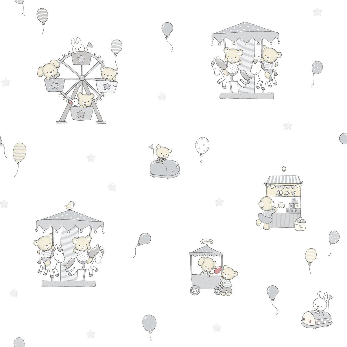 Обои ICH Lullaby 220-3