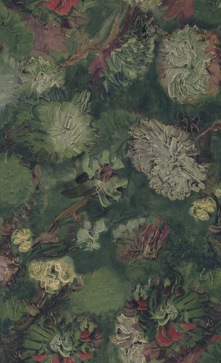 Обои BN International Van Gogh New 220001 — обои БН Ван Гог