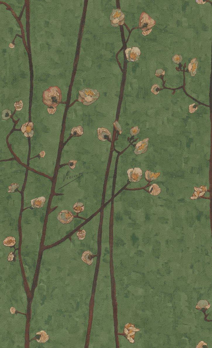 Обои BN International Van Gogh New 220024 — обои БН Ван Гог