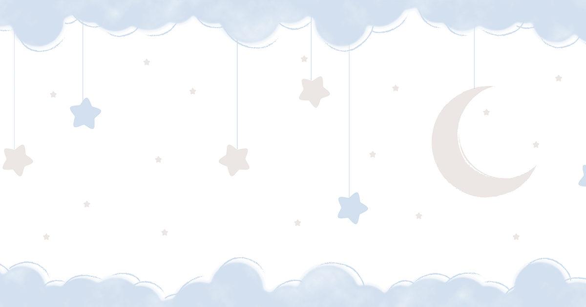 Бордюр ICH Lullaby 241-1