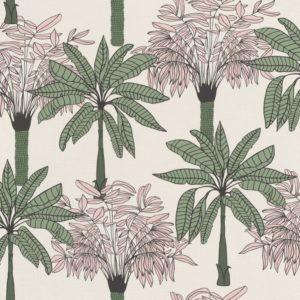 """Обои Rasch Club Botanique 537819 — обои Раш """"Клаб Ботаник"""""""