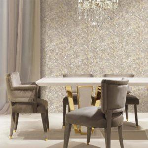 Обои Decori & Decori Carrara 82653
