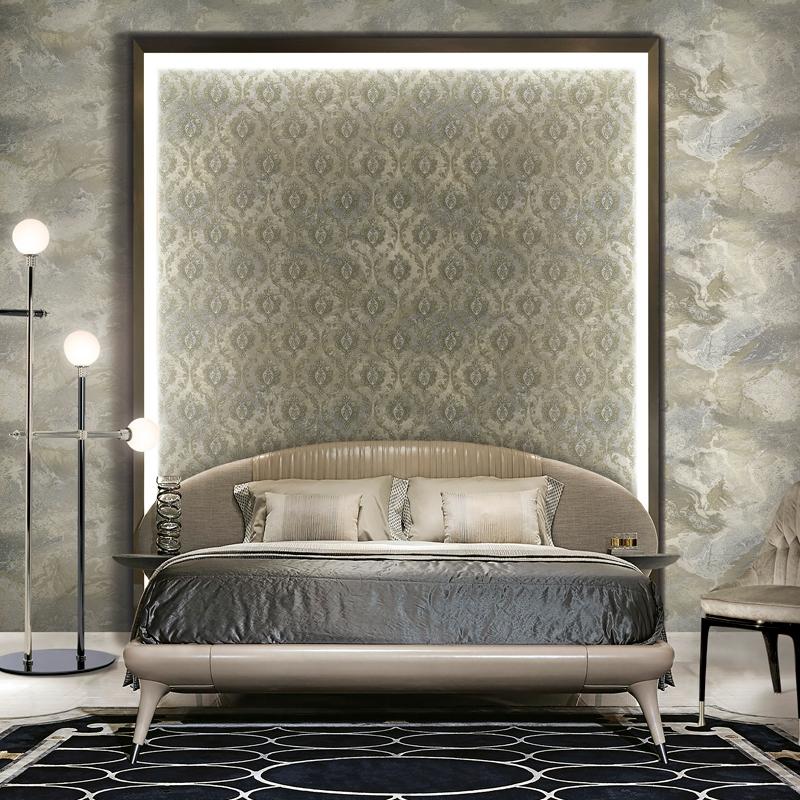 Обои Decori & Decori Carrara 2 — Декори Каррара 2 83667