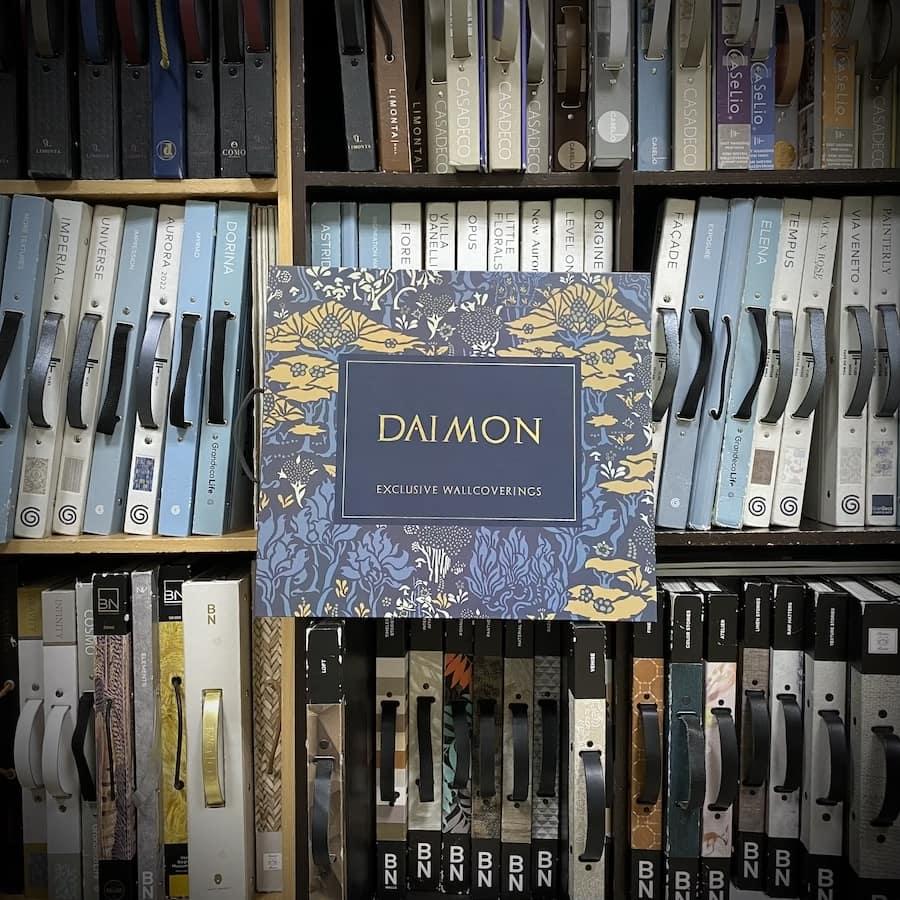 Каталог Daimon