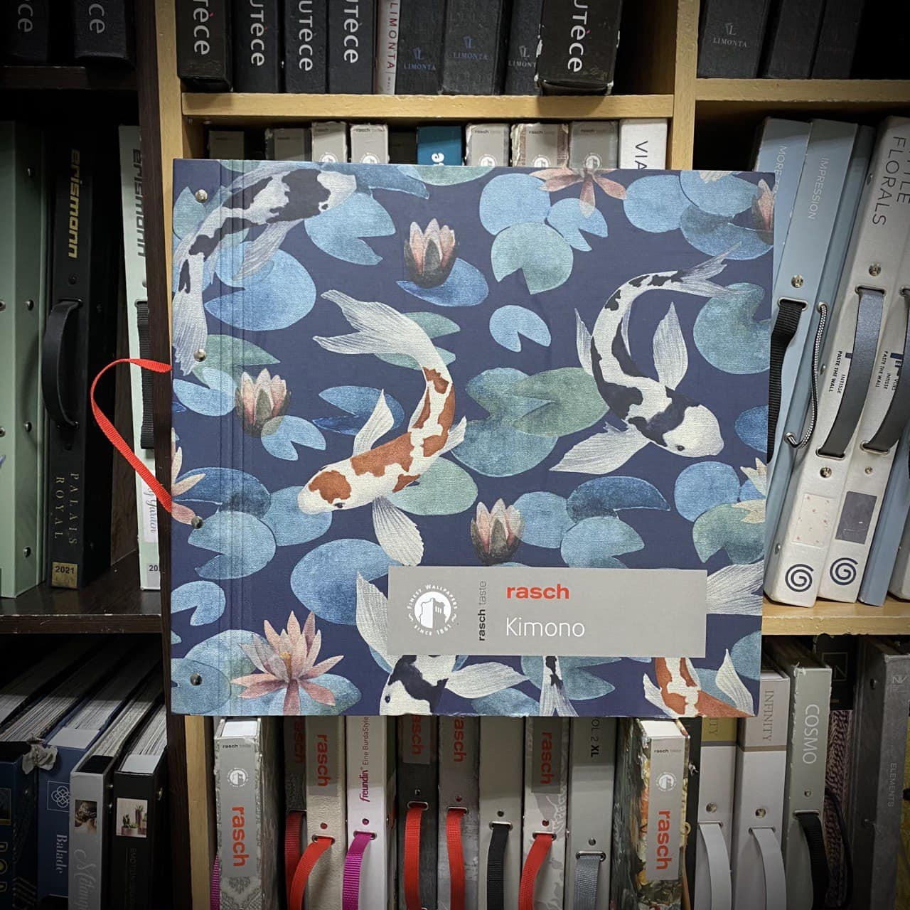 Каталог Kimono